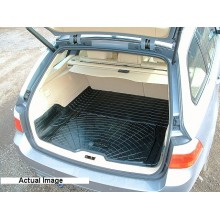 BMW E61 5 Series Touring Boot Mat Liner